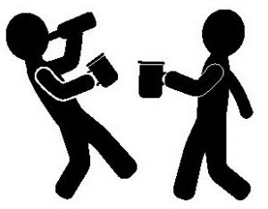 ознаки отруєння алкоголем
