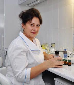 Наталія Костреба