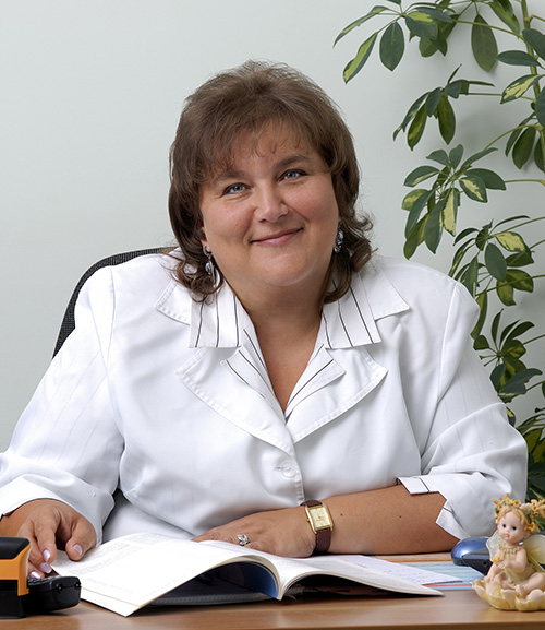 Леся Беш