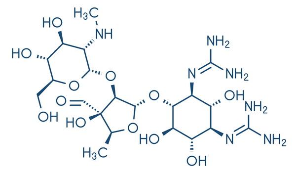 Стрептоміцин