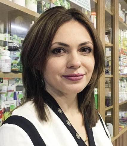 Тетяна Дяченко