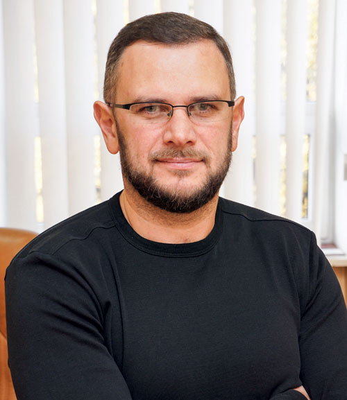 Сергій Король