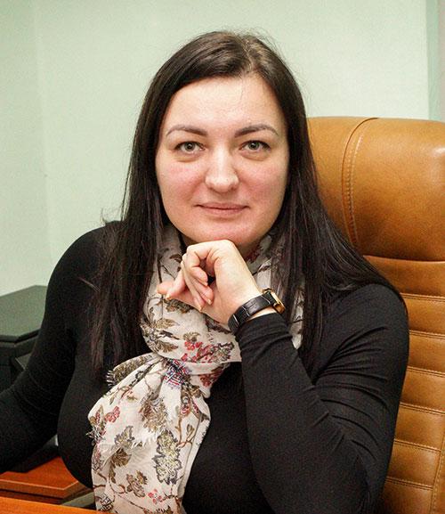 Галина Дмитрієнко