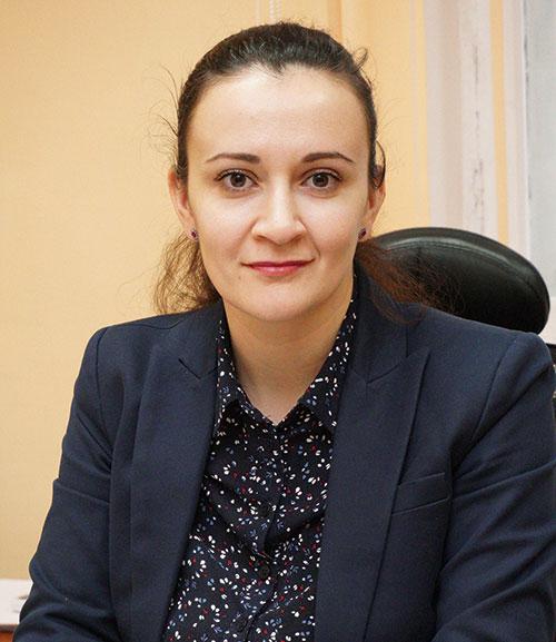 Лариса Руссєва