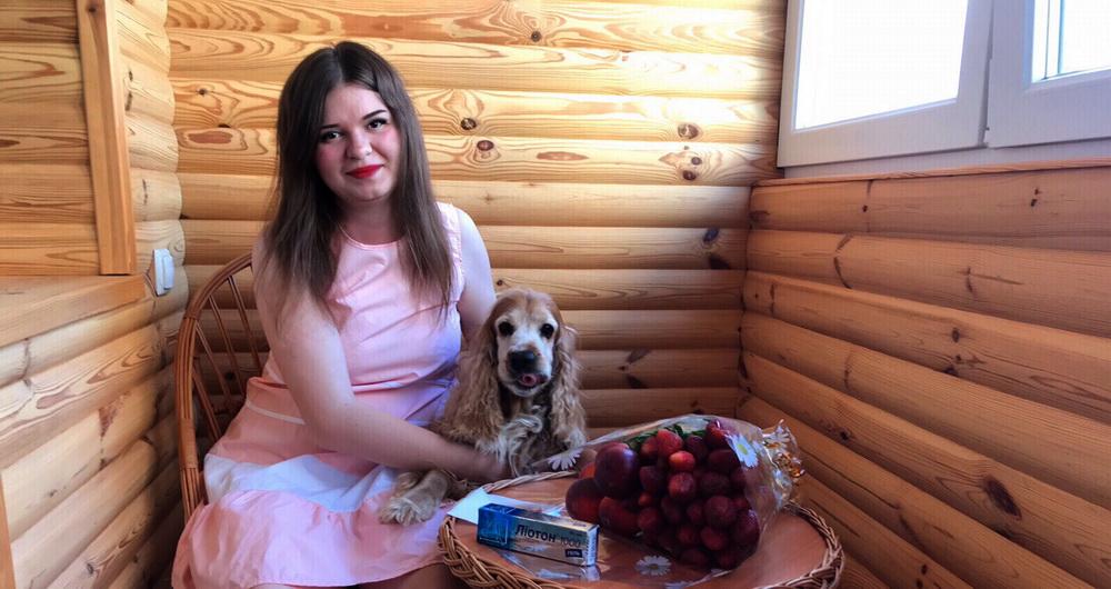 Анастасія, Гамма-55 Аптека №1, Харків