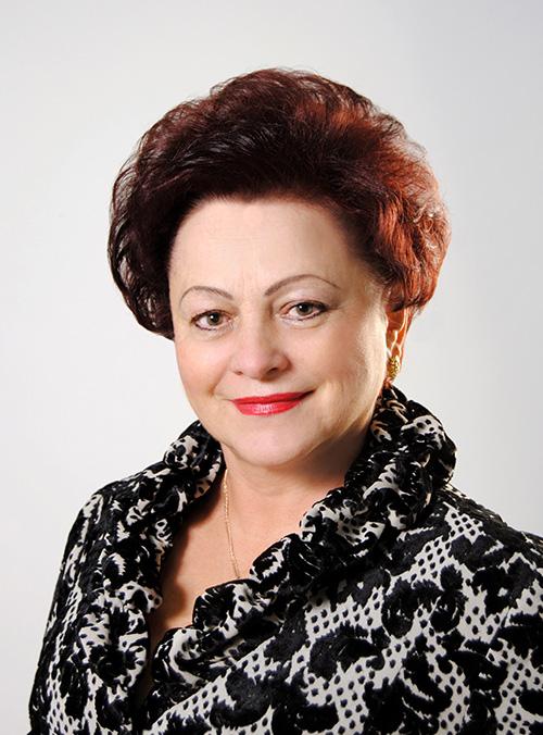 Аліна Циснецька