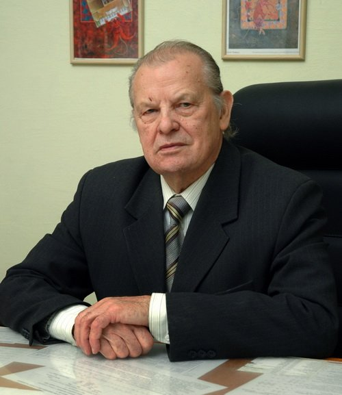 Михайло Ганич