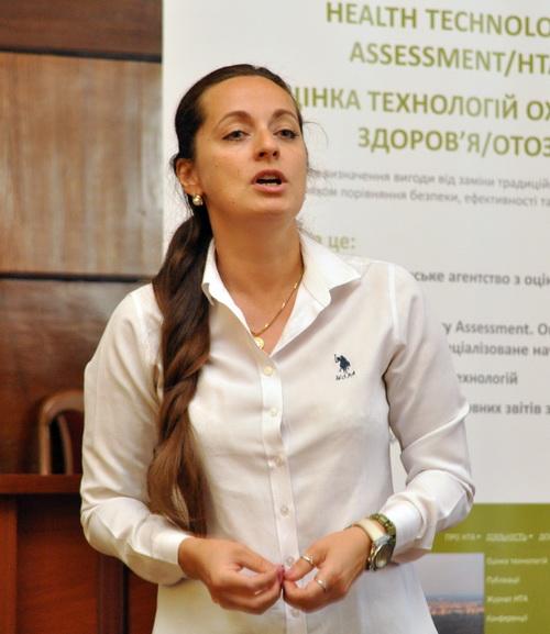 Тетяна Коба