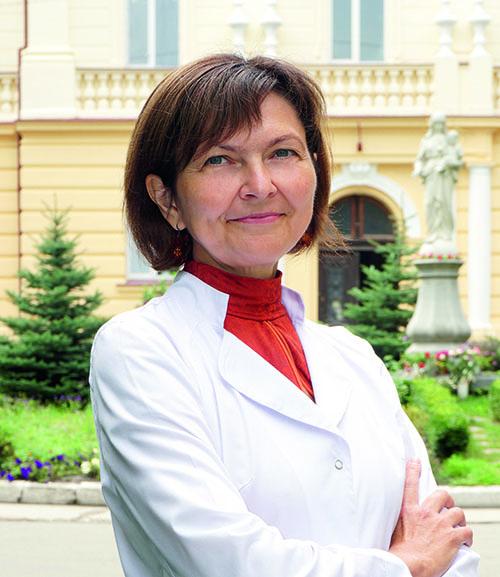Олександра Тимчук