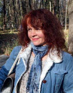 Тетяна Казанцева
