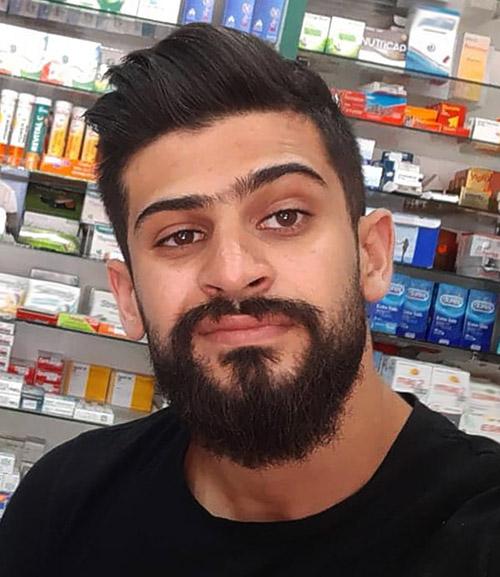 Ахмад Альхажж