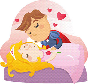 Синдром сплячої красуні