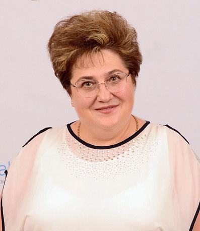 Ганна Зайченко