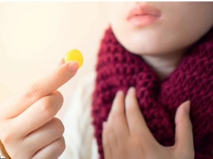 лікування болю у горлі