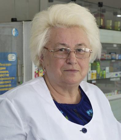 Ярослава Самборська