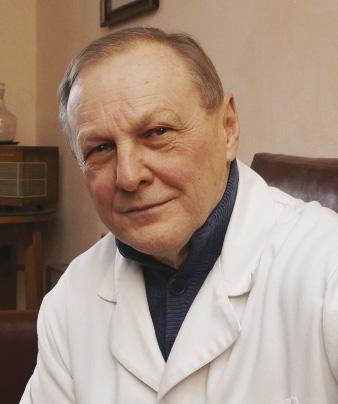 Борис Кузьмінов