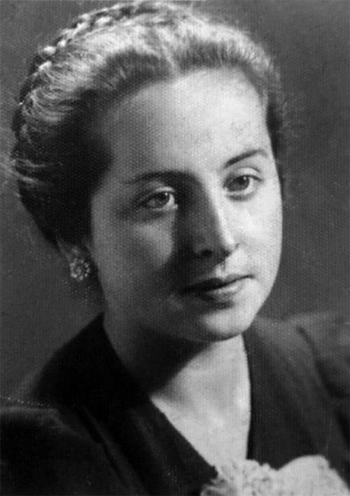 Марія Боцюрків-Лушпинська