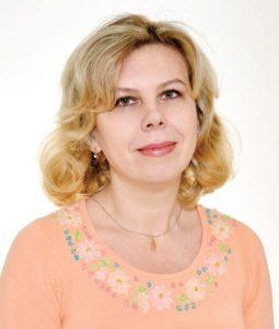 Катерина Сметаніна