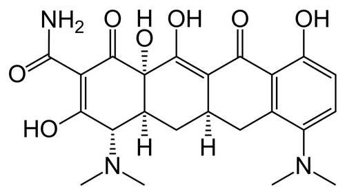 Міноциклін