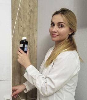 Ольга Полторак