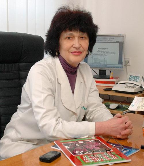 Олеся Горленко