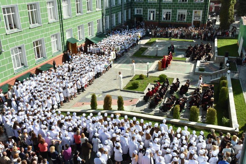 Тернопільський національний медичний університет